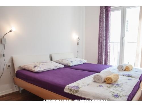 Apartmán Žaborić - Šibenik Chorvatsko