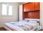 Apartment Žaborić - Šibenik Kroatien