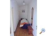Apartmány Acalin - Šibenik Chorvatsko