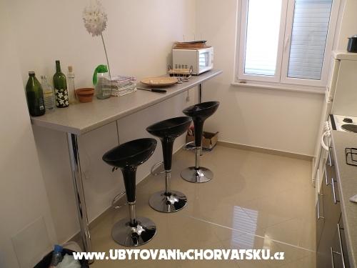апартаменты Adrijana - �ibenik Хорватия