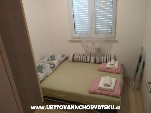 Apartmanok Adrijana - Šibenik Horvátország