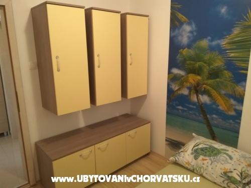 Appartements Adrijana - Šibenik Croatie