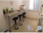 Appartements Adrijana - Šibenik Kroatien