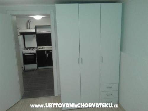 Apartments Adrijana - Šibenik Croatia