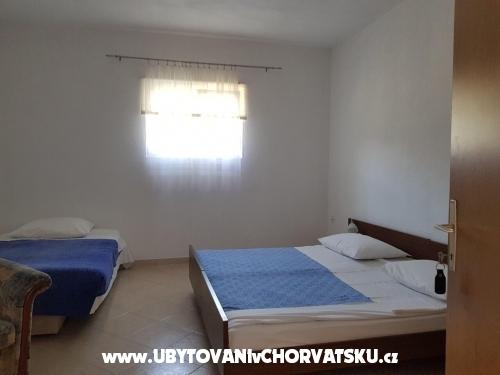 Apartmány Alen - Šibenik Chorvátsko