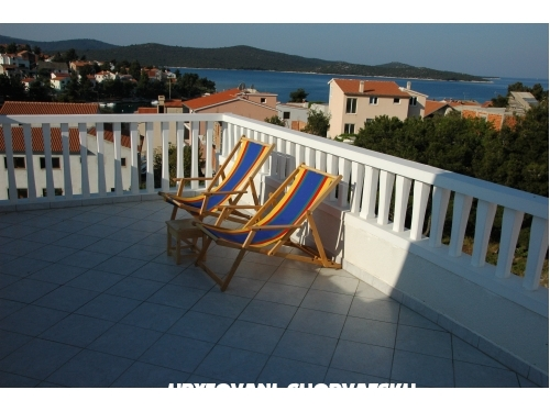 Apartments ANI - Šibenik Croatia