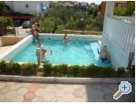 Appartements ANI - Šibenik Kroatien