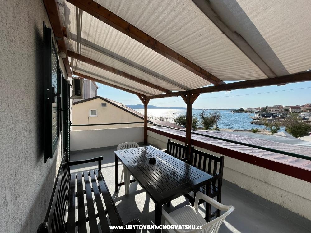 Appartements Ante Govi� - �ibenik Kroatien