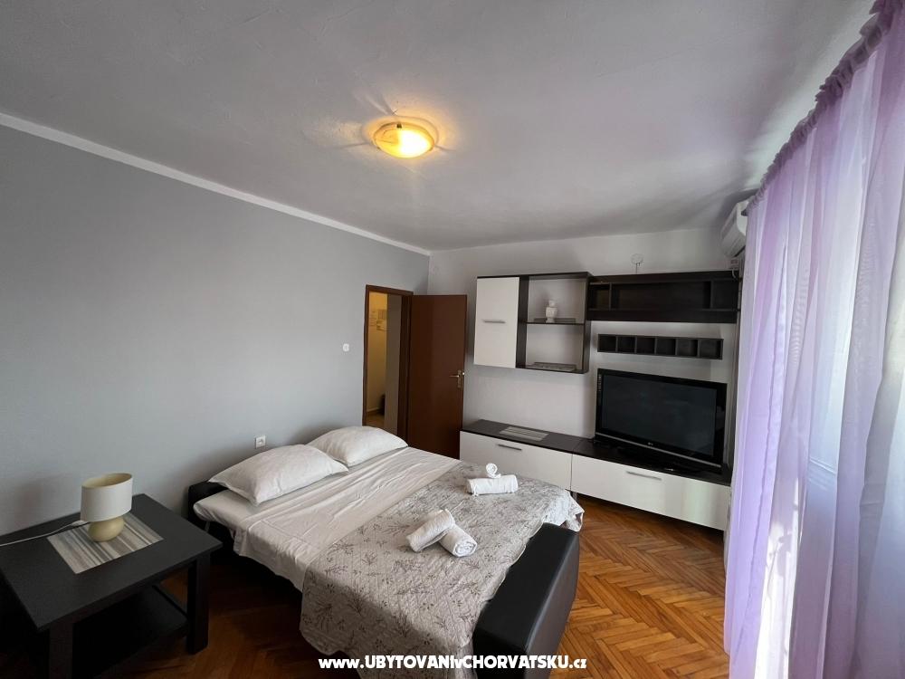 Apartmány Ante Gović - Šibenik Chorvátsko