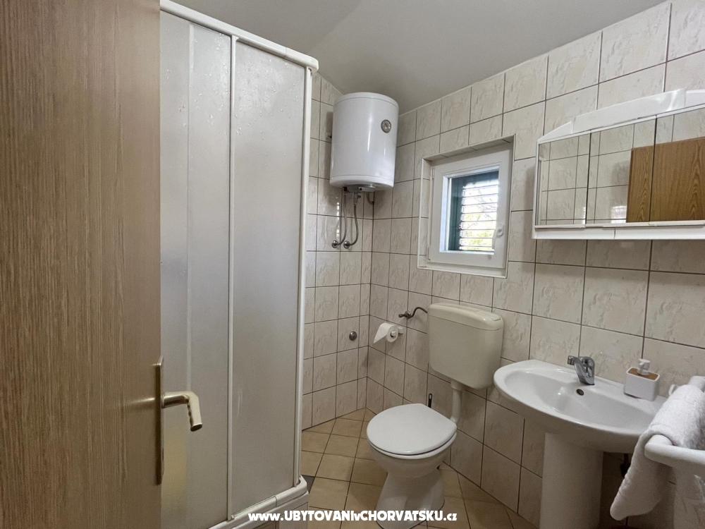 Apartm�ny Ante Govi� - �ibenik Chorv�tsko