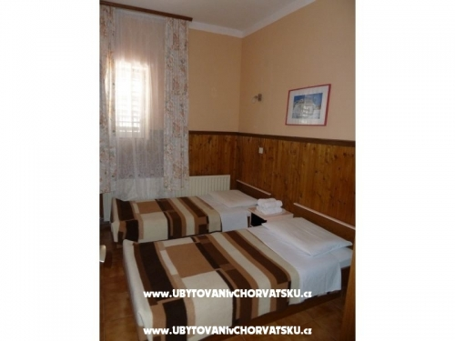 Appartements Anti� - �ibenik Kroatien