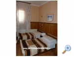 Appartements Antić - Šibenik Kroatien