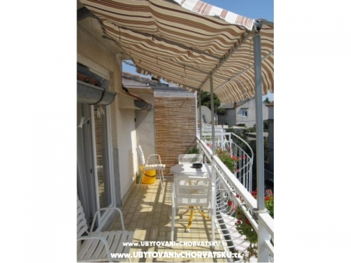 Apartments Anti� - �ibenik Croatia
