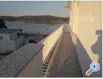 Appartements Badzim - Šibenik Kroatien