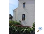 Appartements Baranovic - Šibenik Kroatien