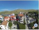 Appartements Braco žaborić - Šibenik Kroatien