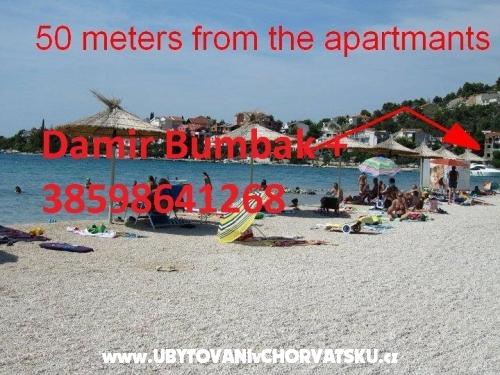 Apartments Braco žaborić - Šibenik Croatia