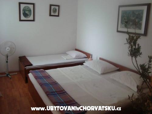 Апартаменты Braco �abori� - �ibenik Хорватия