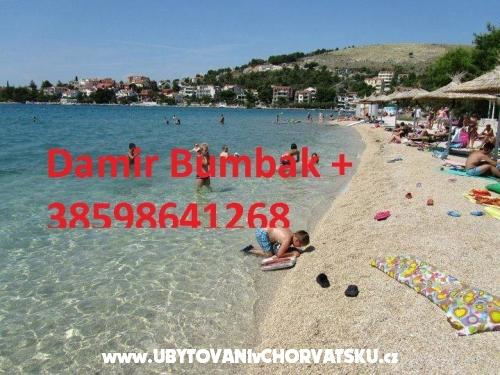 Apartmány Braco žaborić - Šibenik Chorvatsko
