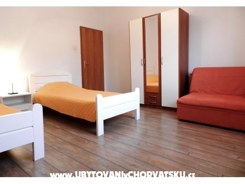Apartamenty Cvita - Šibenik Chorwacja