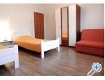 Appartements Cvita - Šibenik Kroatien