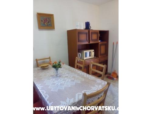 Apartmani Draga Žaborić - Šibenik Hrvatska
