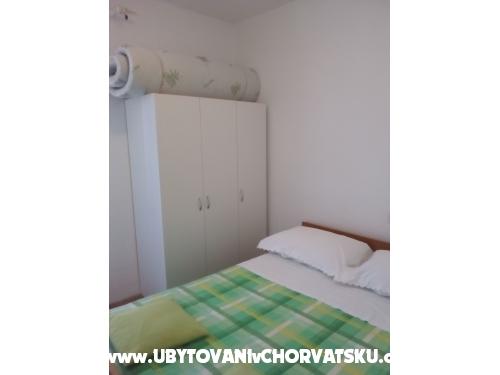 Apartmány Draga Žaborić - Šibenik Chorvatsko