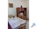 Appartements Draga Žaborić - Šibenik Kroatien