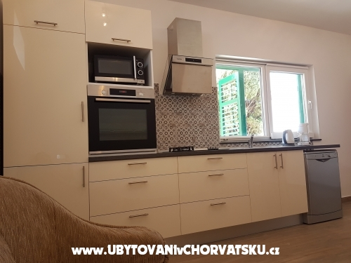 Apartmani Cvita, Luca i Kata - Šibenik Hrvatska