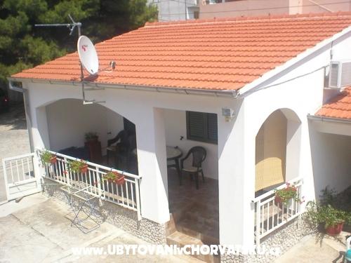 Apartmanok Cvita, Luca i Kata - Šibenik Horvátország