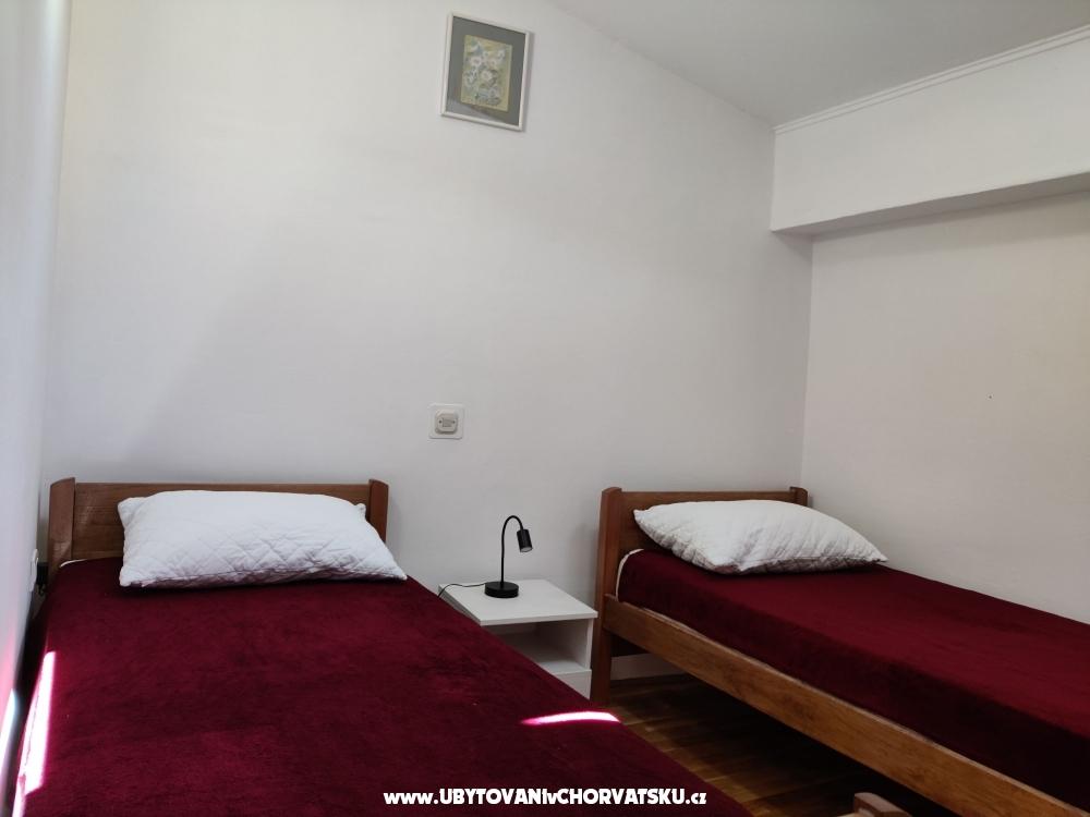 Apartmány Cvita, Luca i Kata - Šibenik Chorvátsko