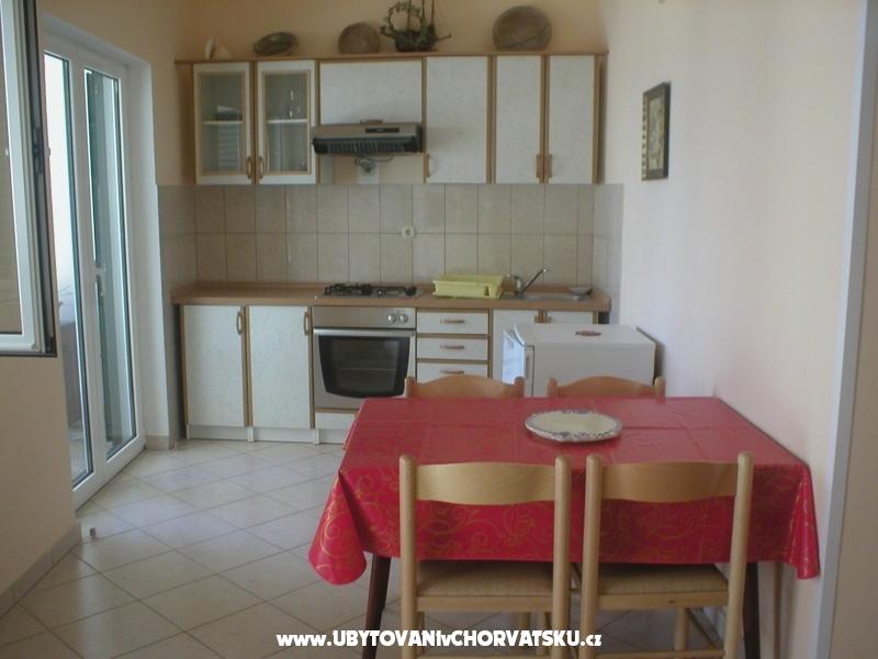 Apartamenty Cvita, Luca i Kata - Šibenik Chorwacja