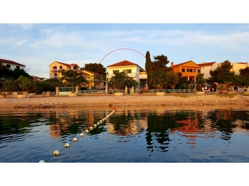 Appartamenti Cvita, Luca i Kata - �ibenik Croazia