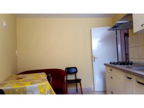 Apartmaji Cvita, Luca i Kata - Šibenik Hrvaška