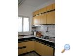 Appartements Ga�perov - �ibenik Kroatien