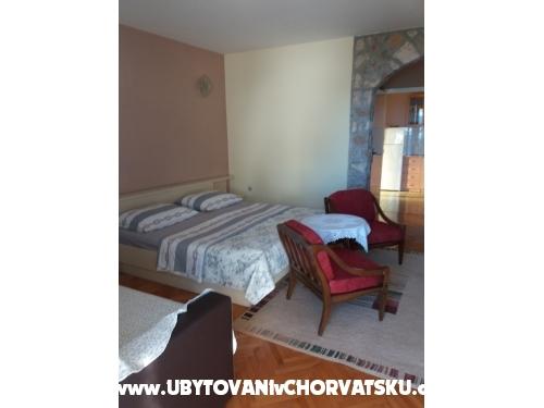 Apartmány Gović - Šibenik Chorvátsko