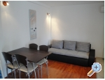 Appartements Govi� - �ibenik Kroatien