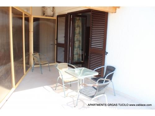 Apartamenty Grgas Tucilo - Šibenik Chorwacja