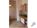 Apartmány Grgas Tucilo - Šibenik Chorvatsko