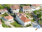 Appartements Grgas Tucilo - Šibenik Kroatien