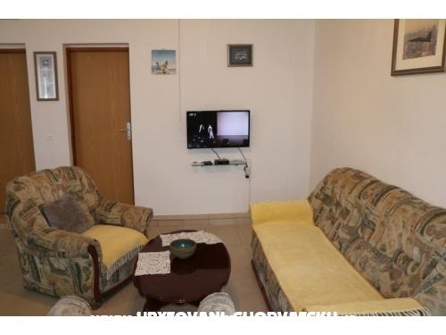 Apartamenty Grgas Tucilo - �ibenik Chorwacja