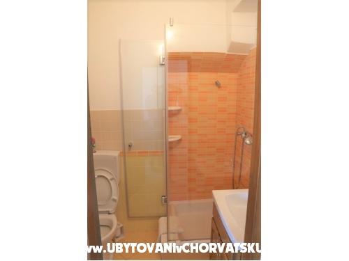 Appartements Grgas Tucilo - Šibenik Croatie