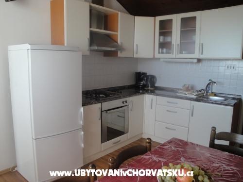 Apartmány Ivan - Šibenik Chorvatsko
