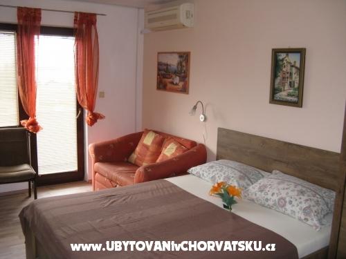 Apartmány Josip Lela - Šibenik Chorvatsko