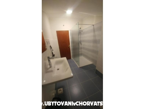 Apartmaji Filip i Tina - Šibenik Hrvaška