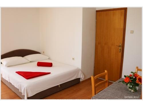 Apartmány Juras - Šibenik Chorvatsko