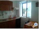 Appartements Jurišić - Šibenik Kroatien