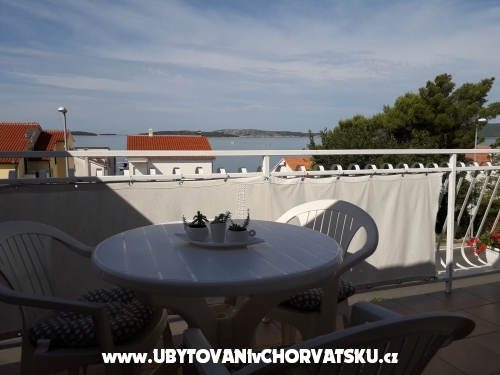 Appartements Jurišić - Šibenik Croatie