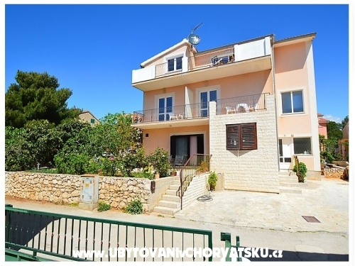Apartmanok Katarina - Šibenik Horvátország