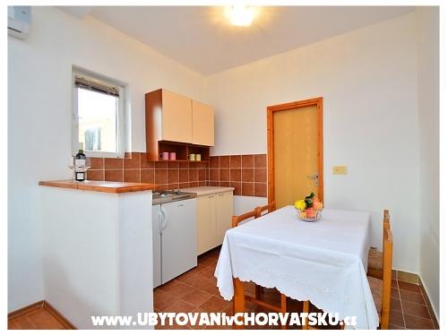 Apartm�ny Katarina - �ibenik Chorvatsko